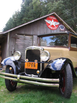 1928 Erskine Model 51
