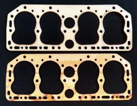 Cord V8 1936-37 models 810, 812. Victor 952, A90653
