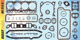 Oldsmobile V8 1959-60 V1112, V1155, V1173,