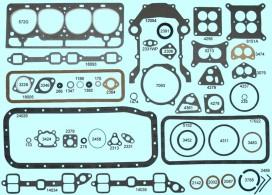 Victor FS1176/1154, Best RS572G-3/4, Felpro FS7999PT3