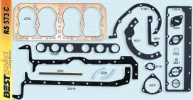 Victor FS900C, Best RS573C, Felpro FS7014B