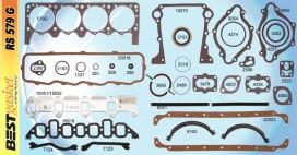 Victor FS1134, Best RS579, FelPro FS7734PT2
