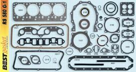 Victor FS1145, Best RS580, FelPro FS7790PT3