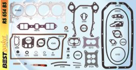 Our Gasket Products - Search Gaskets - Olson's Gaskets