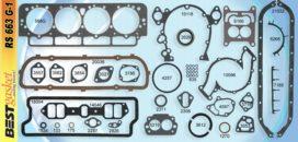Victor FS1160, Best RS663G-1, FelPro FS7893PT2