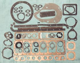 Chrysler Crown Marine Gasket set M2, M7, M27, M47-3, M47S-3